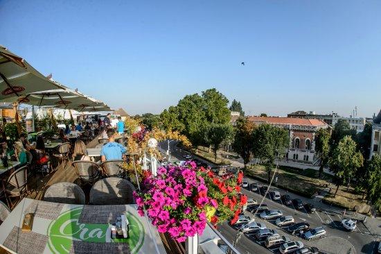 Craft Rooftop Timisoara