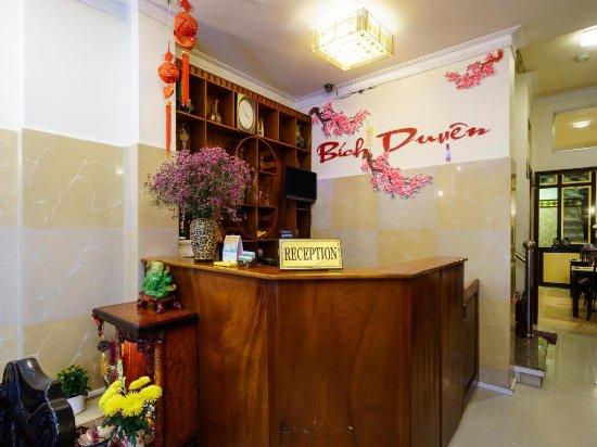 Bich Duyen Hotel Photo