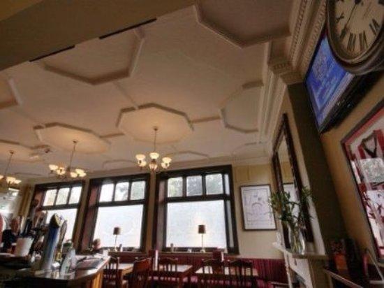 Northallerton, UK: The Station Hotel
