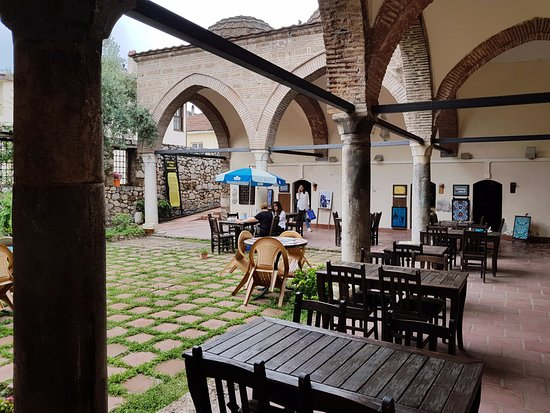 Suleyman Pasha Madrasah