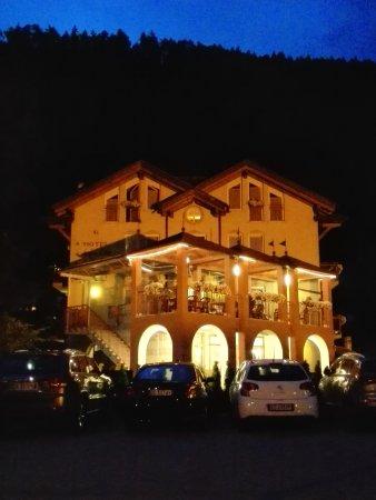 Hotel Bella di Bosco: IMG_20170719_213550_large.jpg