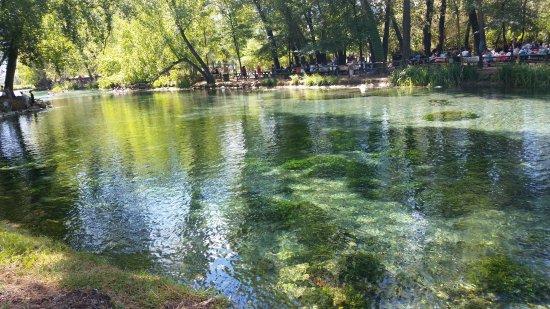 San Salvatore Telesino, Italy: Fiume 3