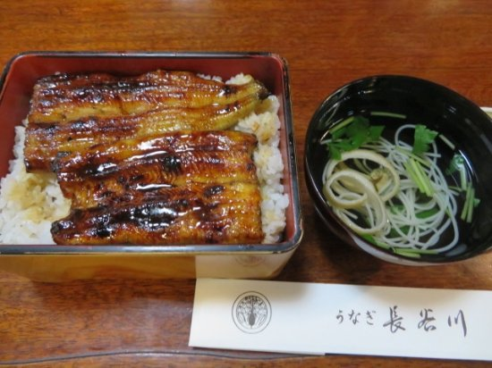 Katori, Japan: 美味しいく食べました