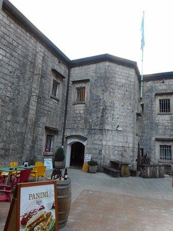 Bovec, Slovenia: Fort Kluze