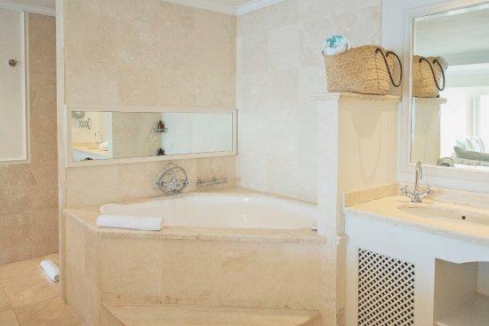 Kommetjie, Νότια Αφρική: Elegant Bathroom