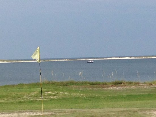 Isle Dauphine Golf Club 사진