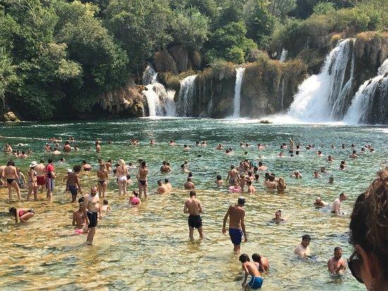 Sibenik-Knin County, Kroasia: photo1.jpg