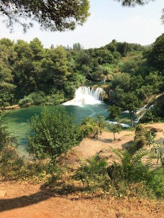 Sibenik-Knin County, Kroasia: photo2.jpg