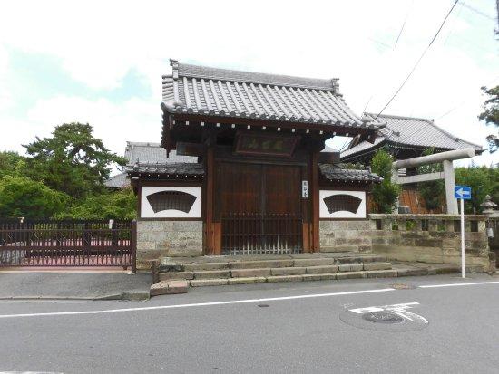Yukoku-ji Temple