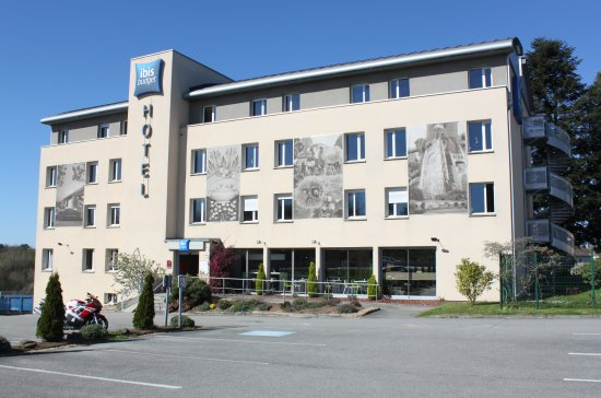 Ibis Budget Limoges Nord Picture