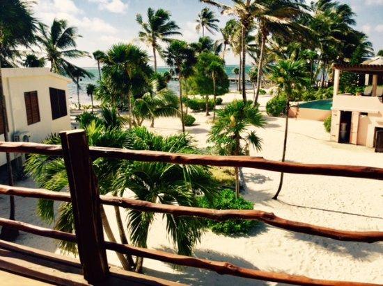 La Perla Del Caribe Photo