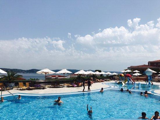 Skiper Resort: Prachtig uitzicht