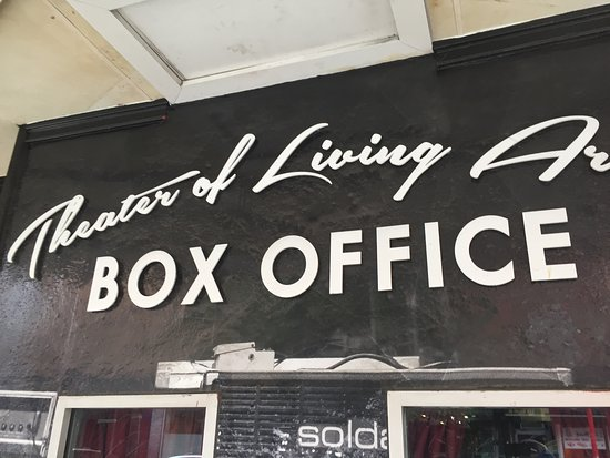 Photo of Theater Theater of Living Arts at 334 South St, Philadelphia, PA 19147, United States