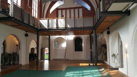 Musikforum-Katharinenkirche