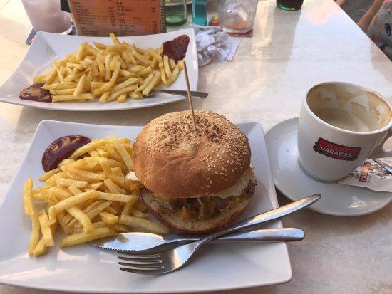 Petit Cafe Puerto De La Cruz Calle San Juan Restaurant Reviews