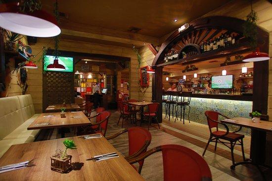 Buffalo grill barranquilla fotos n mero de tel fono y restaurante opiniones tripadvisor - Menu buffalo grill tarif ...