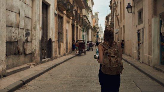 Havana Adventures: During our Old Havana Walking Tour