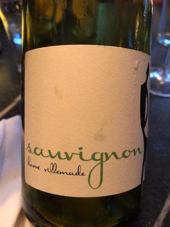 Hudson, NY: Great Biodynamic Wines