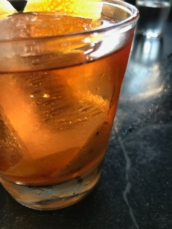 Hudson, NY: Old Fashioned