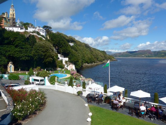 Hotel Portmeirion Updated 2018 Reviews Price Comparison Wales Tripadvisor