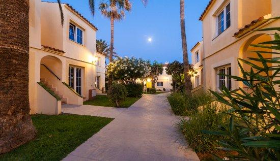 Globales Binimar Apartments (Spain/Menorca) - [Hotel ...
