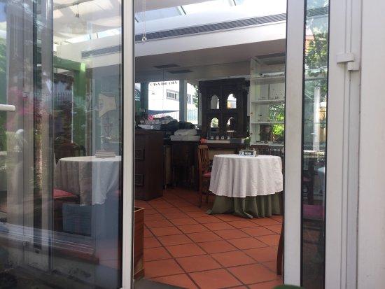 petit plaisir casa de cha universo de memorias funchal restaurant bewertungen. Black Bedroom Furniture Sets. Home Design Ideas