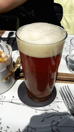 Martignacco, إيطاليا: birra