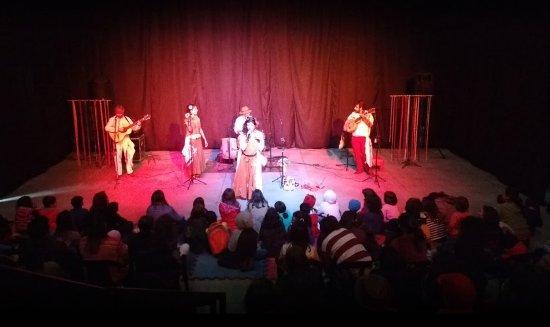 Centro Cultural Casarao do Barao