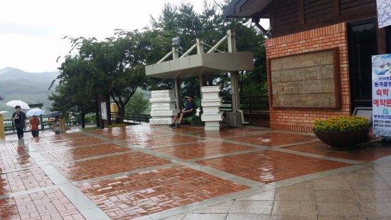 Hoteles en Pyeongchang-gun