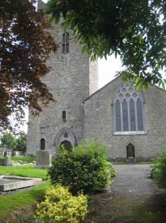 Trim, Irlanda: Appealing approach