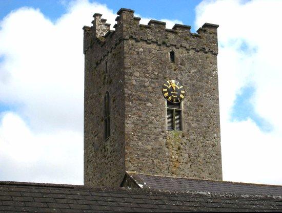 Trim, Ireland: Marvellous vista