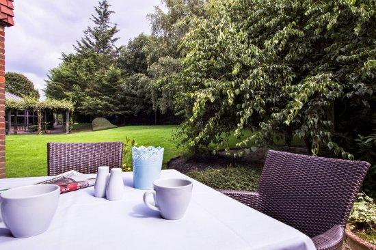 Interior - Picture of Hilton Garden Inn Abingdon Oxford - Tripadvisor