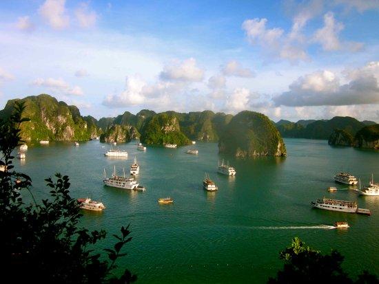 Get Vietnam Tours
