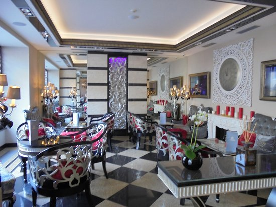Majestic boutique hotel deluxe st petersburg rusia for Boutique hotel 63