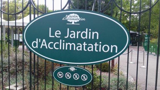 Jardin d 39 acclimatation paris france top tips before - Jardin d acclimatation a paris ...