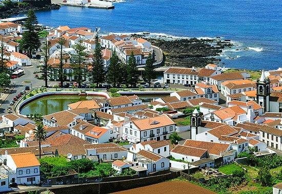 Lagoa, Πορτογαλία: Este sitio é muito bonito nos Açores