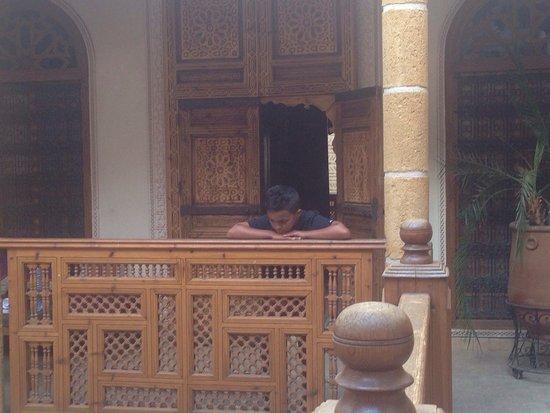 Riad Amina: photo1.jpg
