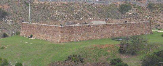 Port Elizabeth, Republika Południowej Afryki: Fort