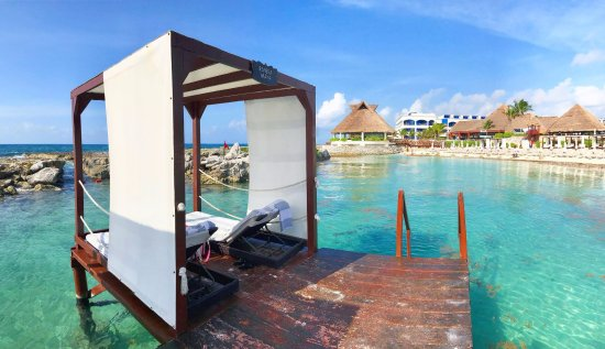 Bali Bed Picture Of Hard Rock Hotel Riviera Maya Puerto Aventuras