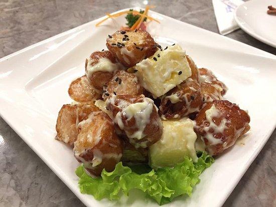 Bellagio Cafe (HuangJin Cheng Dao): photo4.jpg