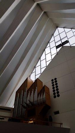 Hyvinkaa, Finlandia: Hyvinkää Church to up