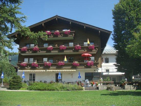 Hotel Seehof Walchsee Bewertungen