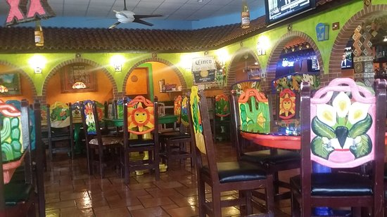 Middleburg Heights, OH: El Rodeo