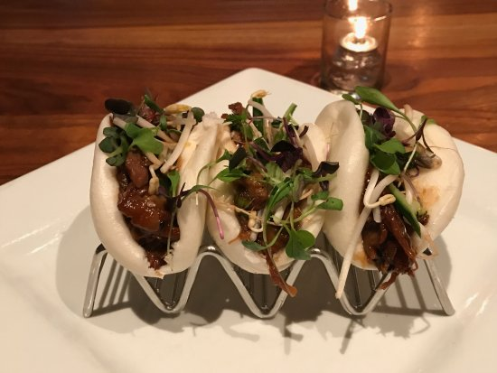 Fairfield, CT: The famous duck buns!