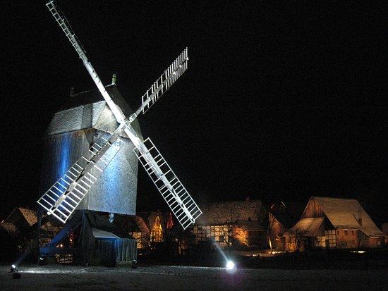 LWL-Open-Air Museum Detmold (LWL Freilichtmuseum Detmold): MuseumsAdvent