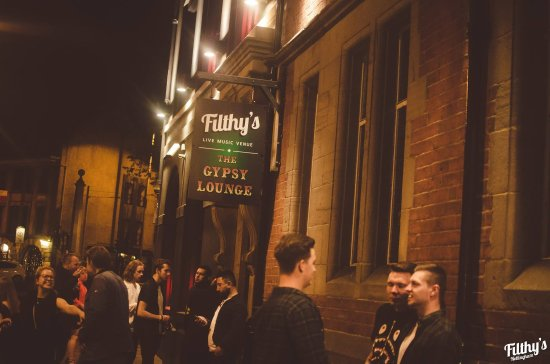 Filthy's Nottingham