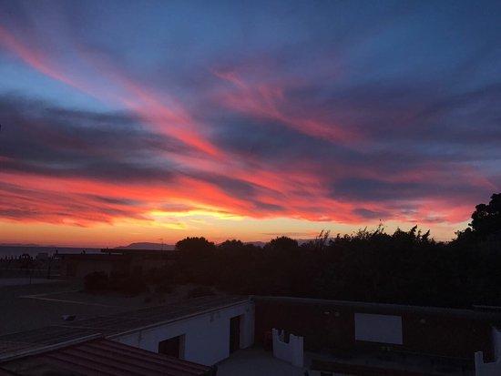 Principina a Mare, Italy: Un mese di vacanza in questo posto che definire meraviglioso e troppo riduttivo! Ristorante sul