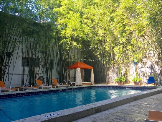 Good quality/value hotel and very well located