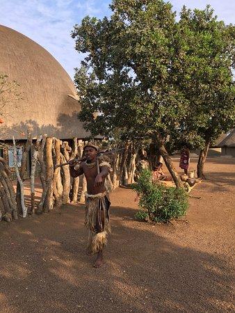 Zulu Nyala Heritage Safari Lodge: photo0.jpg