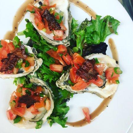Middletown, CT: Red Fox Restaurant